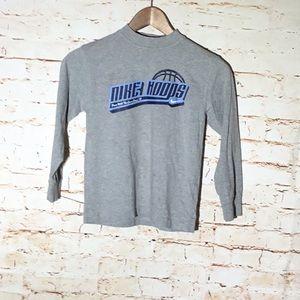 Nike Shirts & Tops - Boys Nike Long Sleeve